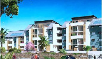 Résidence « Cardinal » programme immobilier neuf en Loi Pinel à Sainte-Marie n°2