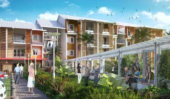 Photo du Résidence « Les Senioriales de Sainte-Marie La Réunion » programme immobilier neuf en Loi Pinel à Sainte-Marie