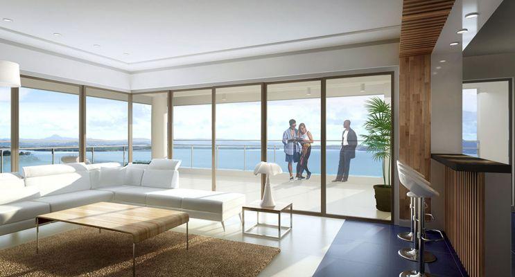 Photo n°4 du Résidence « Bleu Horizon » programme immobilier neuf en Loi Pinel à Fort-de-France