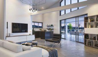 Photo n°2 du Résidence « Grand Large » programme immobilier neuf en Loi Pinel à Fort-de-France