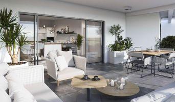 Photo n°3 du Résidence « Grand Large » programme immobilier neuf en Loi Pinel à Fort-de-France