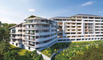Photo n°5 du Résidence « Grand Large » programme immobilier neuf en Loi Pinel à Fort-de-France
