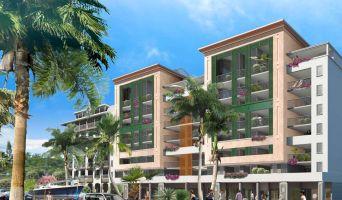 Résidence « Marina Home » programme immobilier neuf en Loi Pinel à Fort-de-France n°2