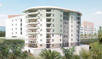 Programme immobilier neuf à Fort-de-France (97222)