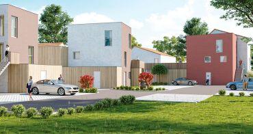 « Le Clos Des Ormeaux » (réf. 215891)Programme neuf à Bouaye, quartier Les Ormeaux réf. n°215891