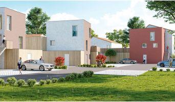 Photo du Résidence « Le Clos des Ormeaux » programme immobilier neuf en Loi Pinel à Bouaye