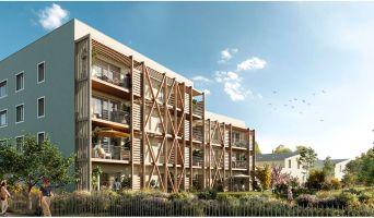 Photo du Résidence «  n°217879 » programme immobilier neuf en Loi Pinel à Bouguenais