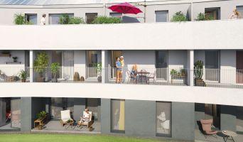 Carquefou programme immobilier neuve « Luméa »  (2)