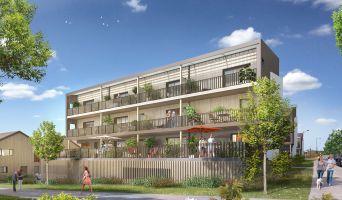 Programme immobilier neuf à Couëron (44220)