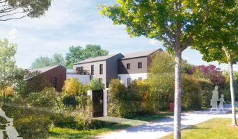 Résidence « Côté Parc » programme immobilier neuf en Loi Pinel à Guérande n°1