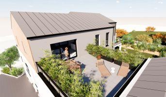 Résidence « Côté Parc » programme immobilier neuf en Loi Pinel à Guérande n°4