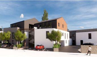 Résidence « Côté Parc » programme immobilier neuf en Loi Pinel à Guérande n°5