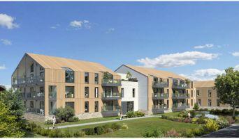 Guérande programme immobilier neuve « Programme immobilier n°219743 » en Loi Pinel  (4)