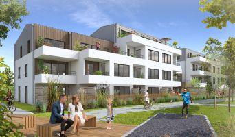 Guérande : programme immobilier neuf « Le Mauperthuis » en Loi Pinel