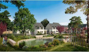 Photo du Résidence « Vert Saline » programme immobilier neuf en Loi Pinel à Guérande