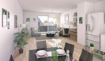 Haute-Goulaine programme immobilier neuve « La Résidence du Centre » en Loi Pinel  (2)