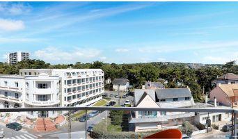 Résidence « Elégia » programme immobilier neuf en Loi Pinel à La Baule-Escoublac n°3