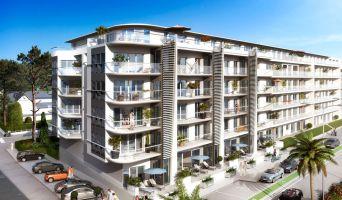 Résidence « Elégia » programme immobilier neuf en Loi Pinel à La Baule-Escoublac n°4