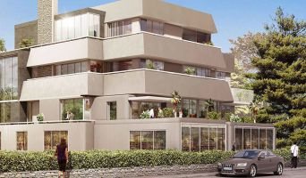 Photo du Résidence « La Baule 117 » programme immobilier neuf en Loi Pinel à La Baule-Escoublac