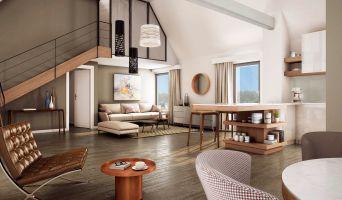 La Baule-Escoublac programme immobilier à rénover « La Villa du Marché » en Loi Pinel ancien  (2)