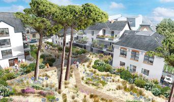 La Baule-Escoublac programme immobilier à rénover « La Villa du Marché » en Loi Pinel ancien  (3)