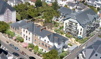La Baule-Escoublac programme immobilier à rénover « La Villa du Marché » en Loi Pinel ancien  (4)