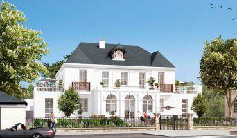 Programme immobilier neuf à la Baule-Escoublac (44500)