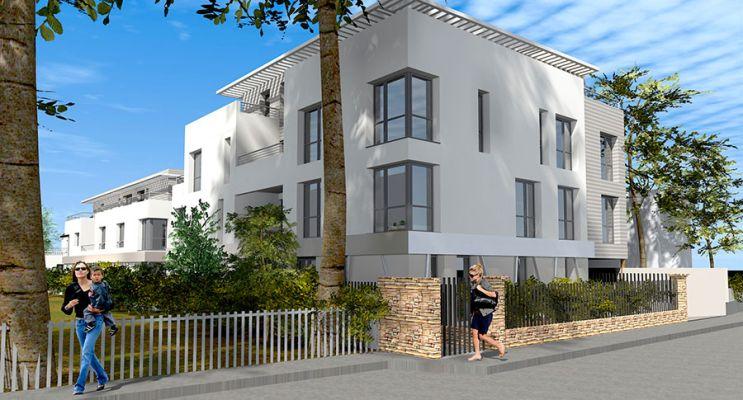 Photo n°2 du Programme immobilier n°212832