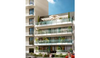 Photo du Résidence « Villa Allicio » programme immobilier neuf en Loi Pinel à La Baule-Escoublac