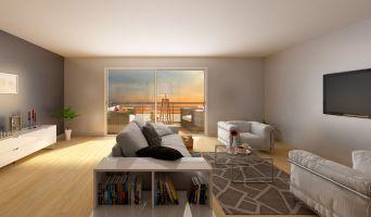 Résidence « Villa Allicio » programme immobilier neuf en Loi Pinel à La Baule-Escoublac n°2