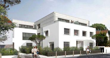 « Villa Bois D'Amour » (réf. 215953)Programme neuf à la Baule Escoublac, quartier Centre réf. n°215953