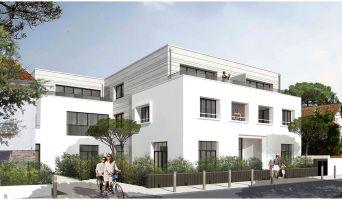 Photo du Résidence « Villa Bois d'Amour » programme immobilier neuf en Loi Pinel à La Baule-Escoublac