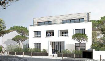 Photo n°2 du Résidence neuf « Villa Bois D'Amour »