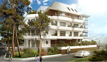 Résidence « Villa Les Troves » programme immobilier neuf en Loi Pinel à La Baule-Escoublac n°2