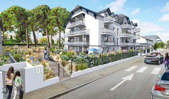 Photo du Résidence « Villas Sophia » programme immobilier neuf en Loi Pinel à La Baule-Escoublac