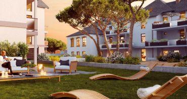 « Villas Sophia » (réf. 216091)Programme Loi Pinel ancien à la Baule Escoublac, quartier Centre réf. n°216091