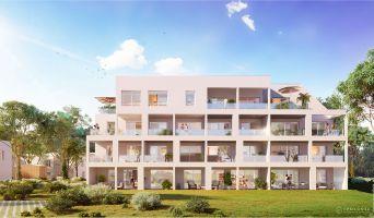 La Chapelle-sur-Erdre programme immobilier neuve « Le Domaine »