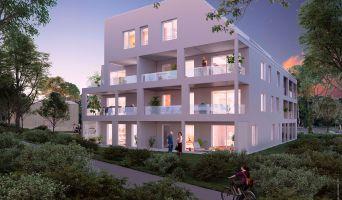 La Chapelle-sur-Erdre programme immobilier neuve « Le Domaine »  (2)