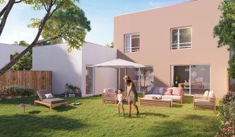 La Chapelle-sur-Erdre programme immobilier neuve « Le Domaine »  (3)
