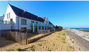 Programme immobilier neuf au Croisic (44490)