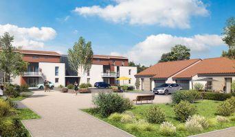 Programme immobilier neuf au Pellerin (44640)