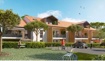 Photo du Résidence « Jardins de la Côte de Jade » programme immobilier neuf en Loi Pinel à Les Moutiers-en-Retz