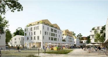 Résidence « Cœur de Ville » (réf. 215129)aux Sorinières, quartier Centre réf. n°215129