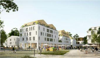 Photo du Résidence « Cœur de Ville » programme immobilier neuf en Loi Pinel à Les Sorinières