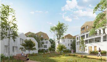 Photo n°2 du Résidence neuf « Cœur De Ville »