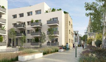 Les Sorinières programme immobilier neuve « Le Georges »  (2)