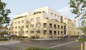 Les Sorinières programme immobilier neuve « Le Georges »  (3)