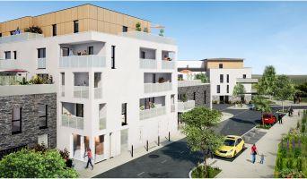 Les Sorinières programme immobilier neuve « Les Pleiades » en Loi Pinel  (2)