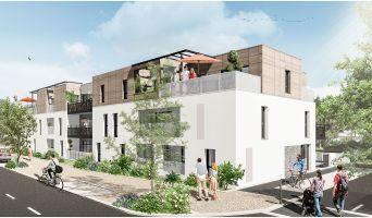 Les Sorinières programme immobilier neuve « Les Pleiades » en Loi Pinel  (4)