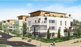 Les Sorinières programme immobilier neuve « Les Pleiades » en Loi Pinel  (5)